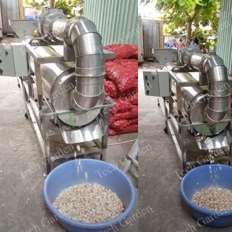 AGRICULTURAL DRYING MACHINE